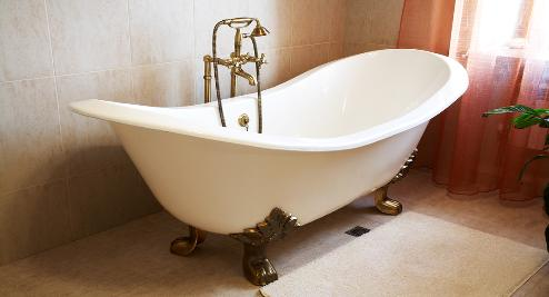 bathtub refinishing product page